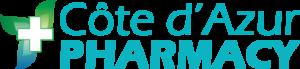 Logo Cote Azur Pharmacy